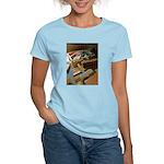 A Carpenter's Tools (2) Women's Light T-Shirt
