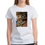 A Carpenter's Tools (2) Women's T-Shirt