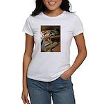 A Carpenter's Tools (2) Women's T-Shirt