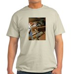 A Carpenter's Tools (2) Light T-Shirt