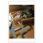 A Carpenter's Tools (2) Large Poster