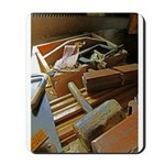 A Carpenter's Tools (2) Mousepad
