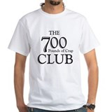 700 pounds of crap club Shirt