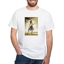 Hawaiian Dancer Shirt