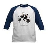 Border Collie - I Herd Tee