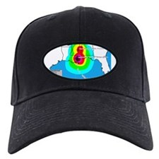 Cute Hurricane katrina Baseball Hat