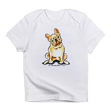 Fawn French Bulldog Infant T-Shirt