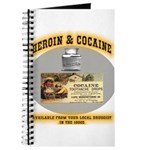 Cocaine & Heroin Journal