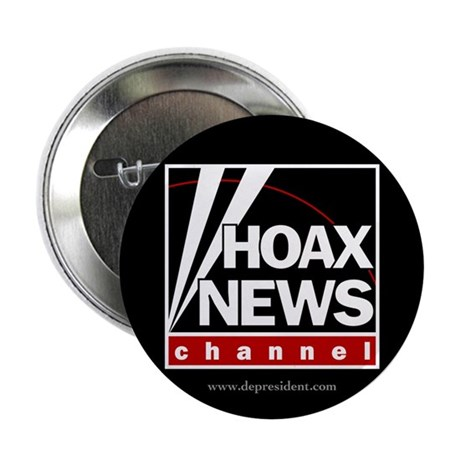 Hoax News Button