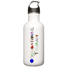 OT at work Water Bottle
