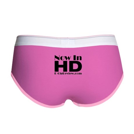 HD Women's Boy Brief