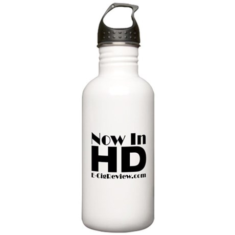 HD Stainless Water Bottle 1.0L