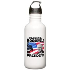 FDR 4ever Water Bottle