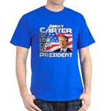Jimmy Carter My President T-Shirt