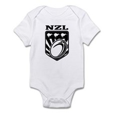 rugby new zealand Onesie
