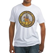 NAVAL COMMUNICATIONS STATION, SIDI YAHIA Shirt