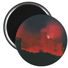 Rhein A-Flame Magnet