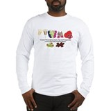 Sheva Minim Long Sleeve T-Shirt