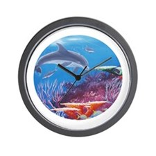Cute Randall brewer Wall Clock