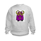 SillyYak Celiac Disease Awareness Sweatshirt