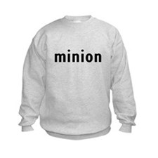 minion Jumpers