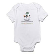 Unique Charity Infant Bodysuit