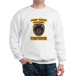 Camp Verde Fire Dept Sweatshirt