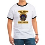 Camp Verde Fire Dept Ringer T