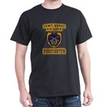 Camp Verde Fire Dept Dark T-Shirt