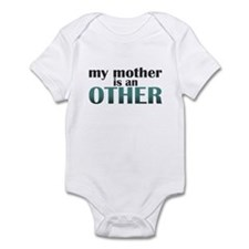 Funny Ben lost Infant Bodysuit