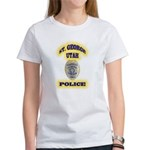 St George Police Women's T-Shirt