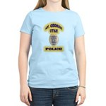 St George Police Women's Light T-Shirt