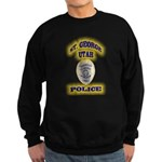 St George Police Sweatshirt (dark)
