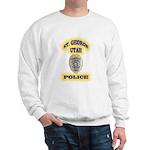 St George Police Sweatshirt