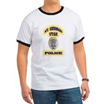 St George Police Ringer T