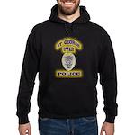 St George Police Hoodie (dark)