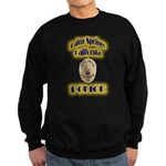 Palm Springs CA Police Sweatshirt (dark)