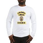 Palm Springs CA Police Long Sleeve T-Shirt