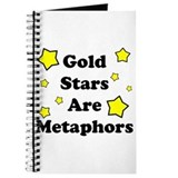 Gold Stars are Metaphors Journal