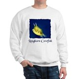 LONGHORN COWFISH Sweatshirt