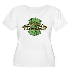 Unique Million dollar T-Shirt