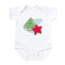 Cookies! Infant Bodysuit