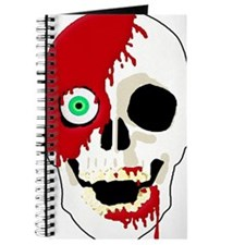 Cute Red head Journal