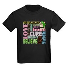 Brain Injury Awareness T
