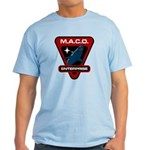 Enterprise MACO (large) Light T-Shirt