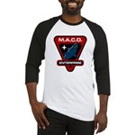 Enterprise MACO (large) Baseball Jersey