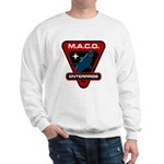 Enterprise MACO (large) Sweatshirt