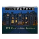 """My Life as Lord North"" Wall Calendar"