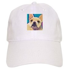 French Bulldog Baseball Cap