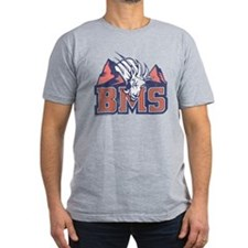 Blue Mountain State T